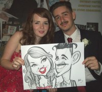 Caricature Hire Manchester Caricature Hire Leek